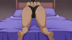 Korra Trainer Art Update – Inspect Ass