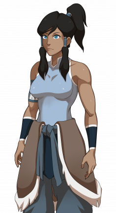 Korra Trainer Art Update – Korra Outfits and Nudity
