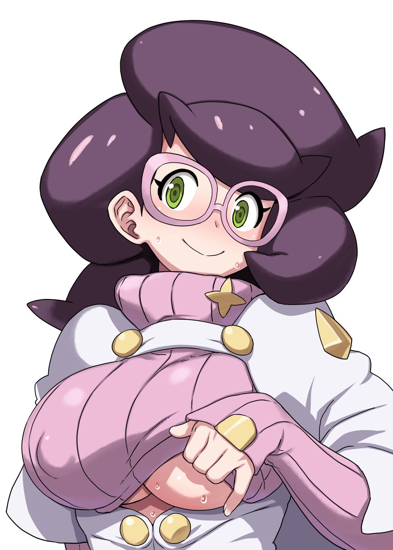 Wicke (Pokemon) Hentai Online porn manga and Doujinshi
