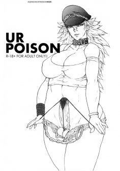 UR POISON (Final Fight) [English]
