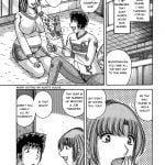 Dare ni mo Ienai… Ch. 38 – Hajimete no Yoru | First Night (COMIC Bazooka 2011-11) [English]