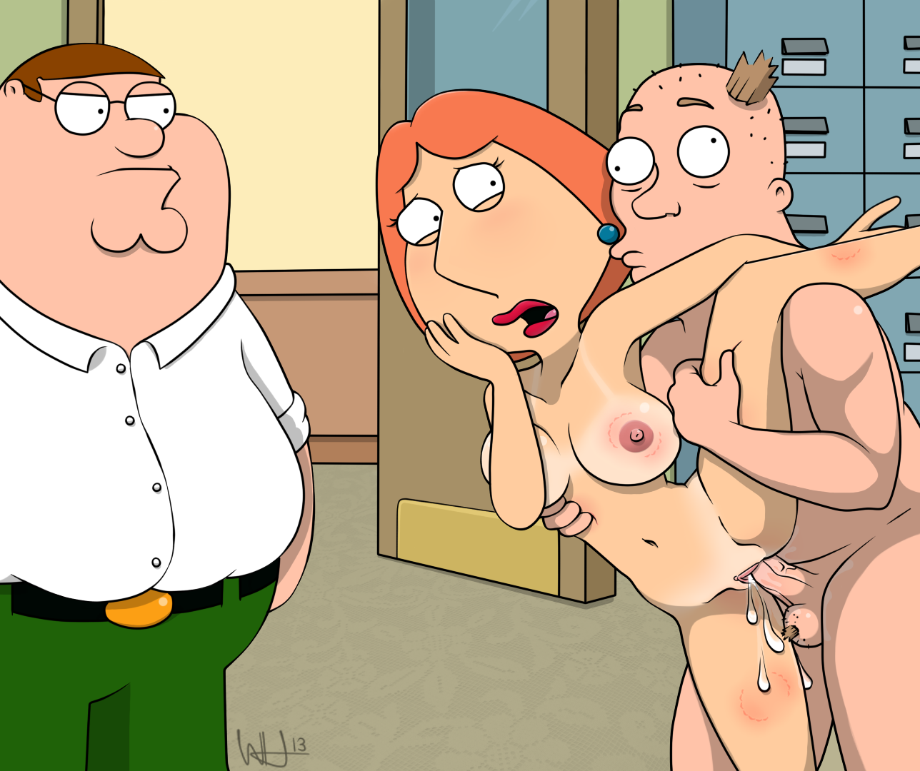 Nasty family guy sex, emo whores nude naked