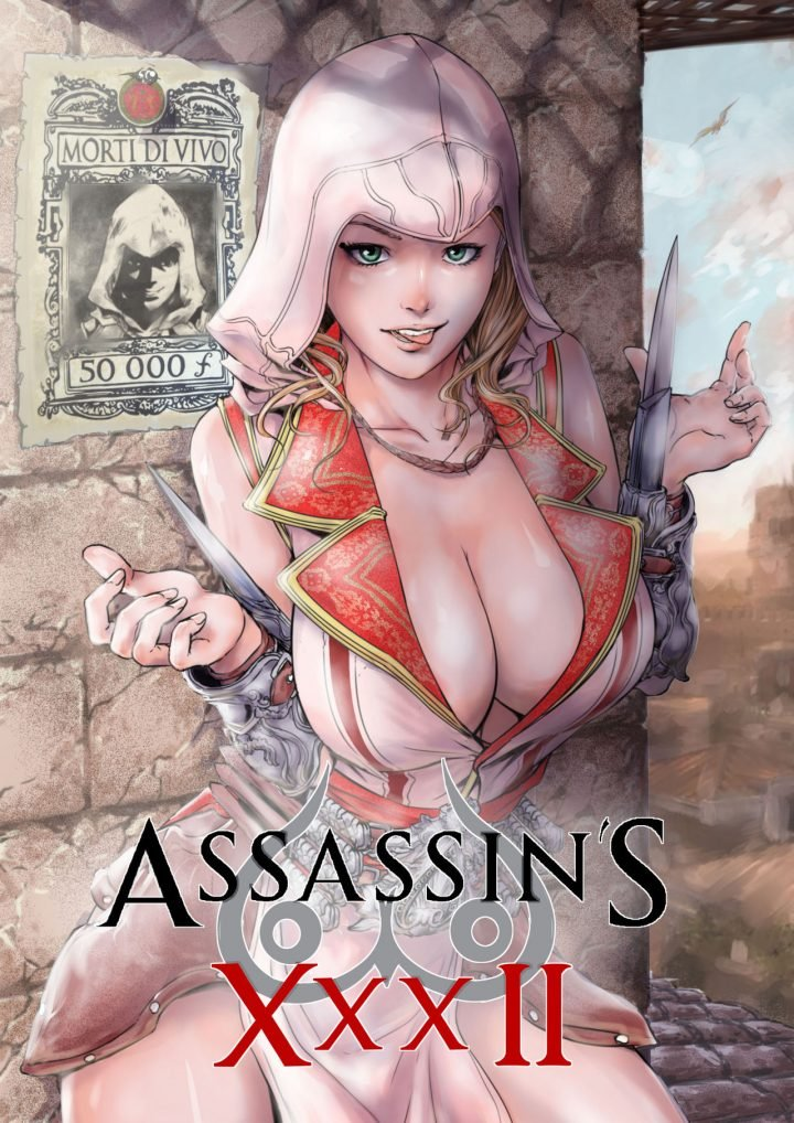 AssassinS Creed Porno