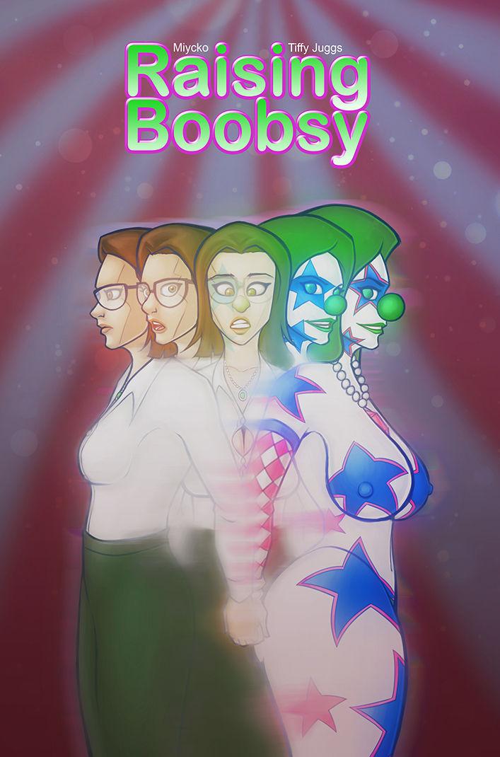 [Miycko] Raising Boobsy