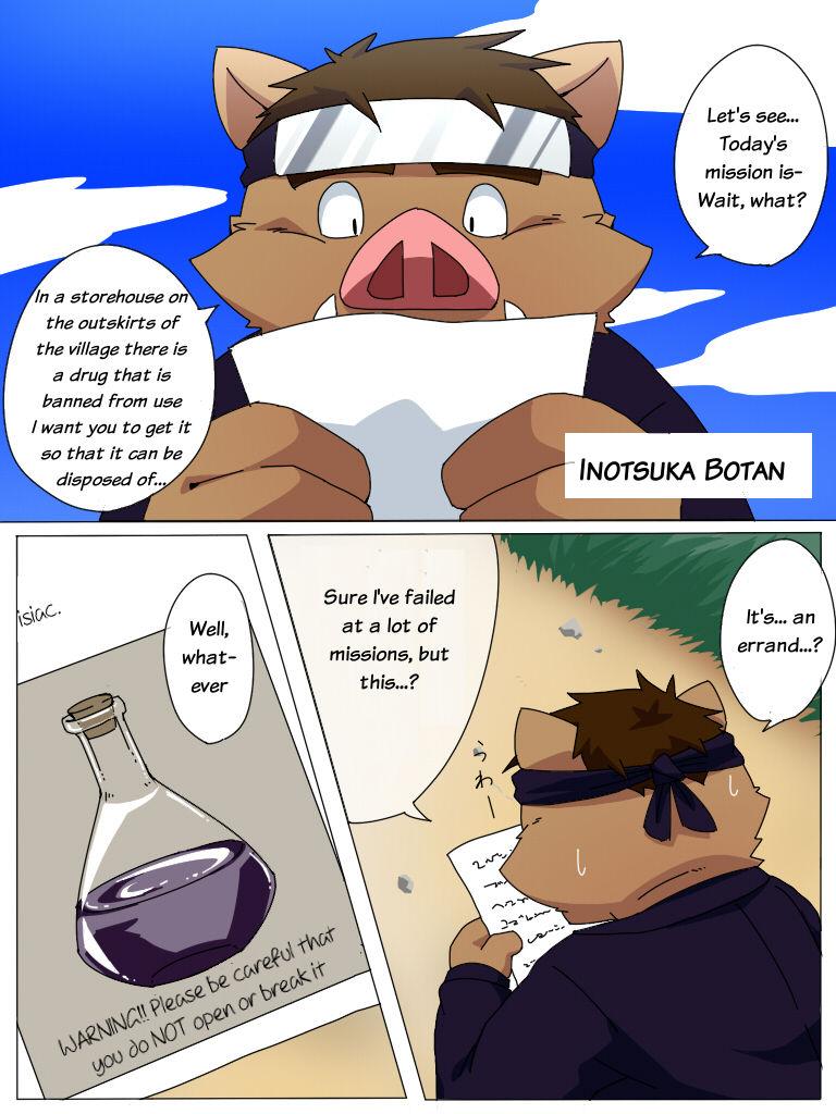 3d comic ninja scroll episodes 13 3