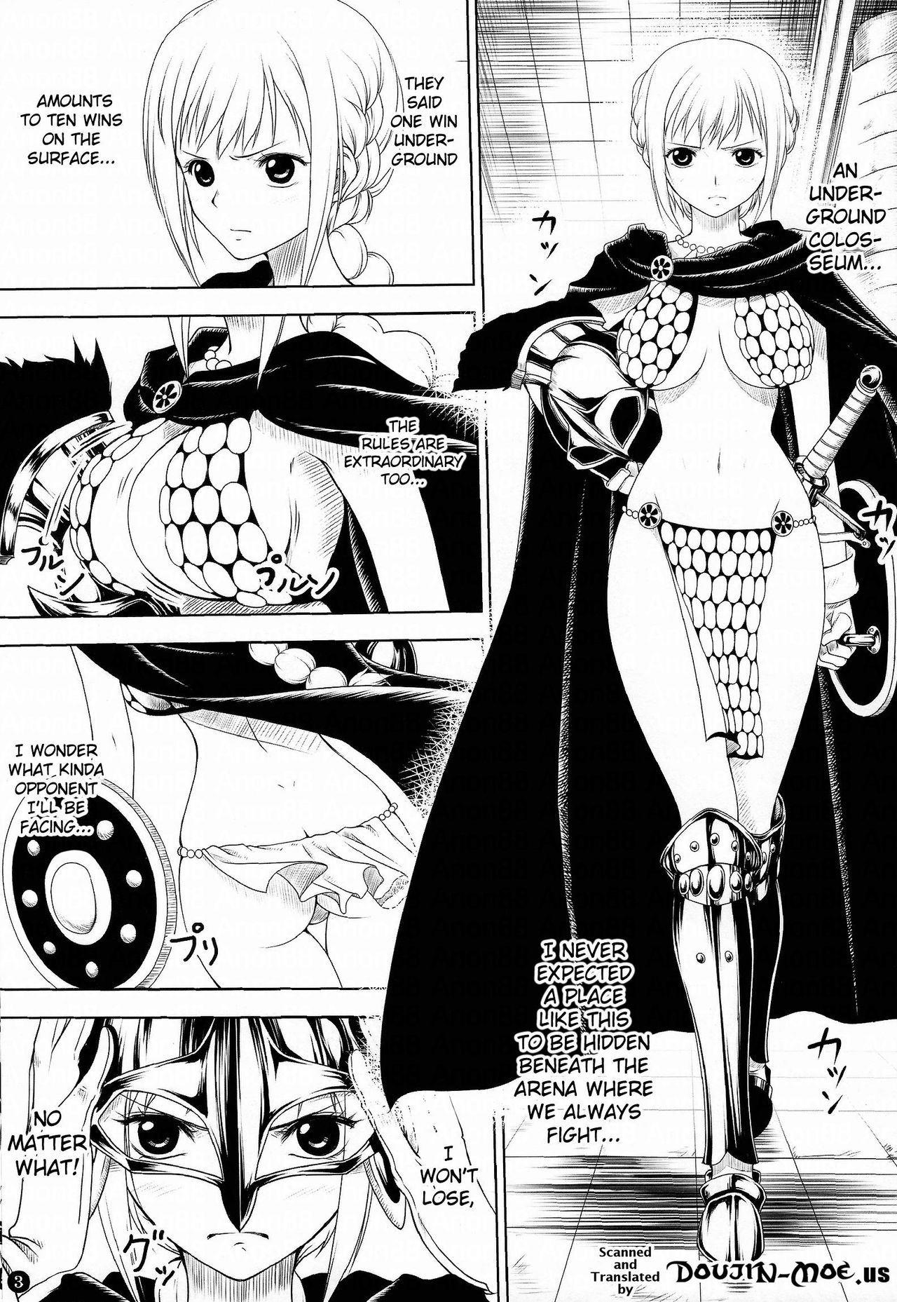 Piece manga one hentia one piece