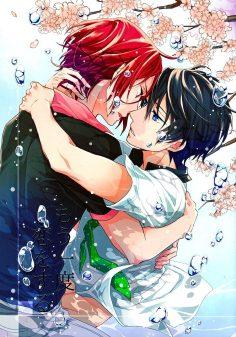 Mou Ichido Koi wo Suru   One More Romance (Free!) [English]