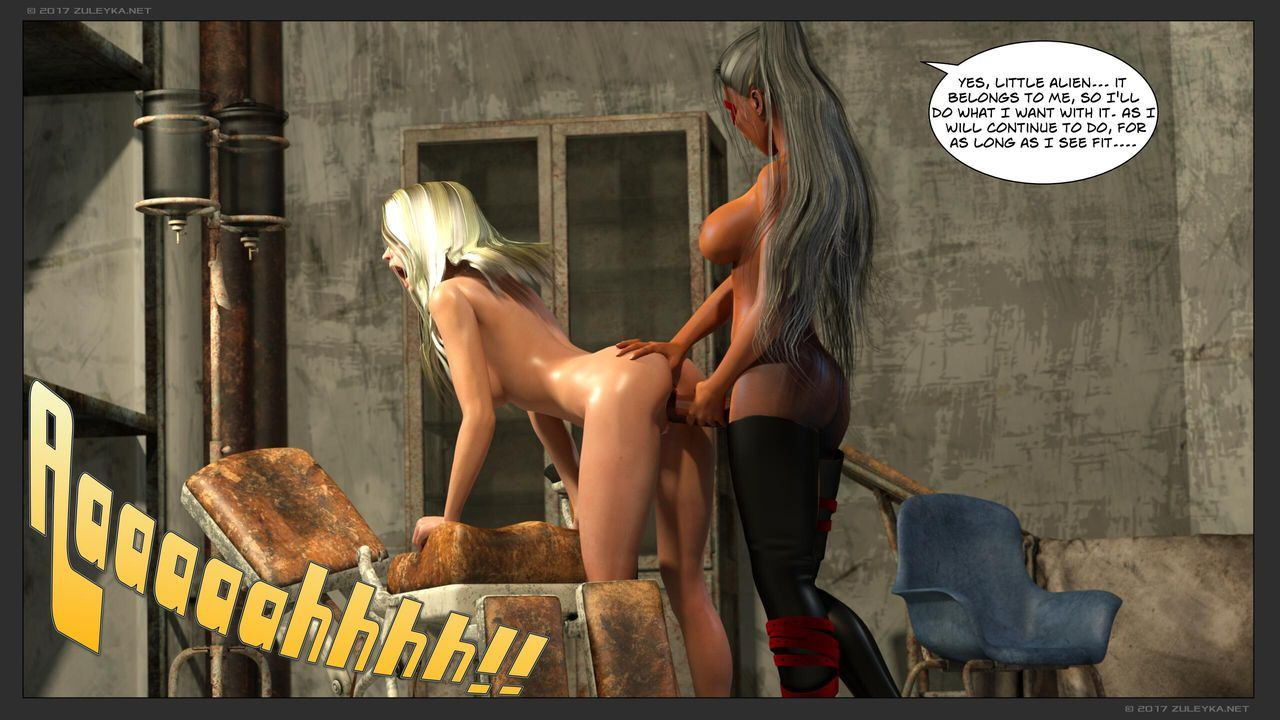 shemale Archives  HD Porn Comics