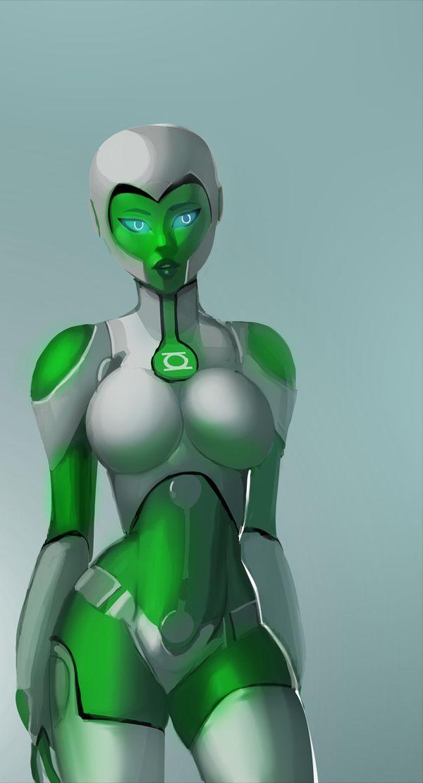 подросток эротика зеленый фонарь этого