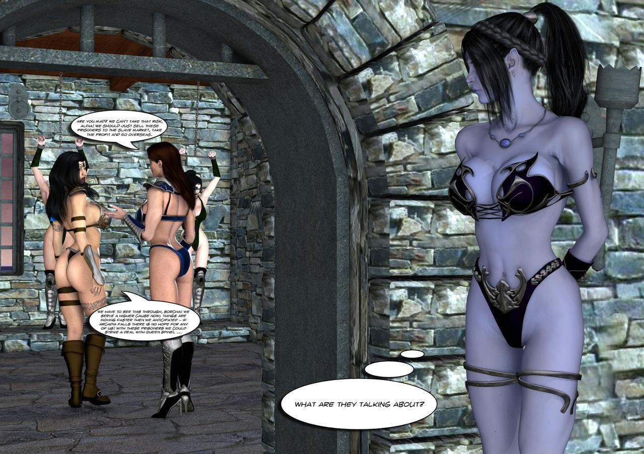 Рисунки фемдом комиксы, фемдом » смотреть порно мультики, порно комиксы 24 фотография