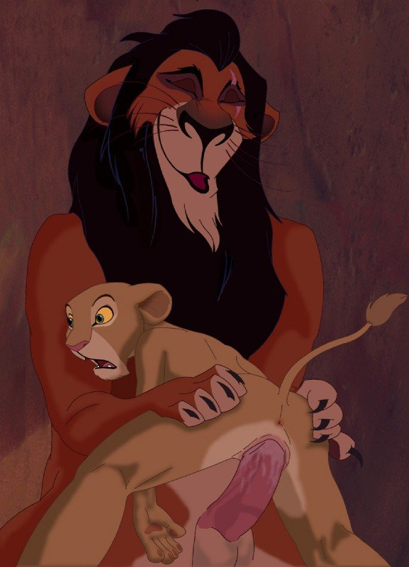 The lion king porn — pic 2