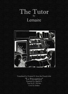 [Lemaire] The Tutor [english] {Donnie B.}