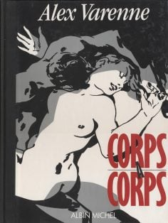 [Varenne] Corps à corps [French]