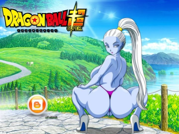 Dragon Ball Super Vados the Alien Angel Sexy Nude Pics