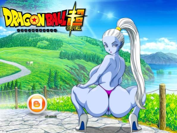 Cartoon Dragon Ball Z Hentai