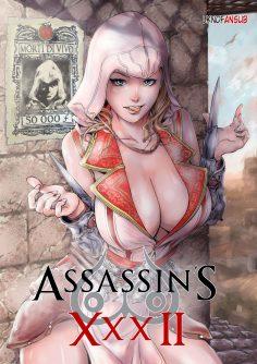 [Torn_S] Assassin's XXX II (Assassin's Creed) [Spanish]