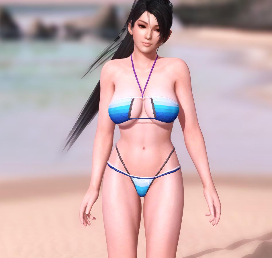 Read Erotic DOA - Dead or Alive 5 Last Round HDM Nude Mod