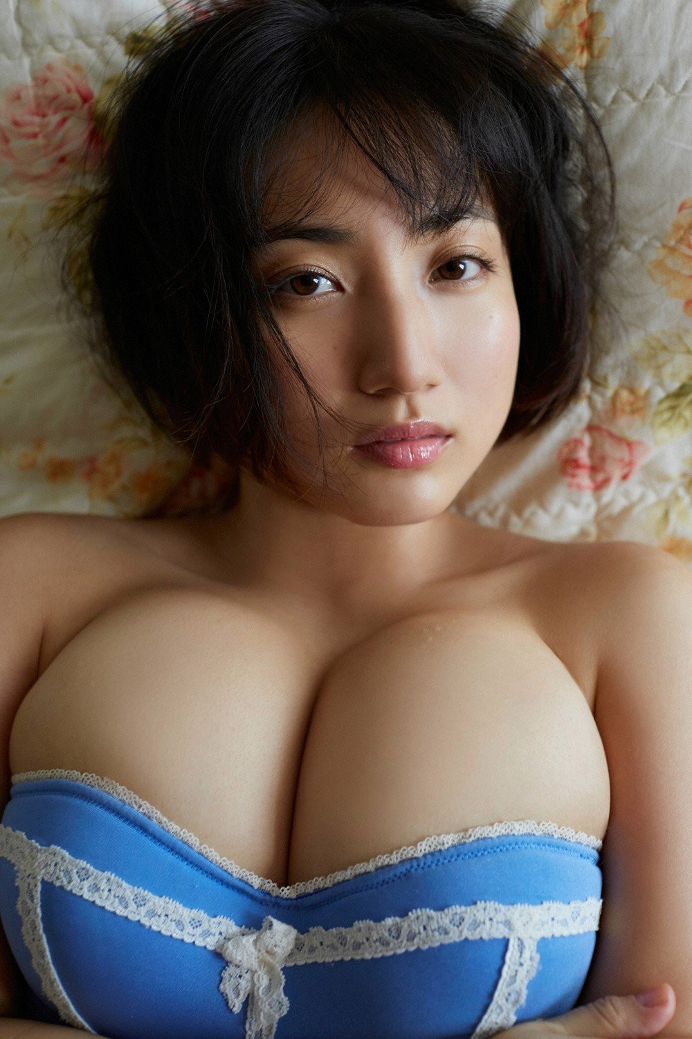 Chinese girls breasts