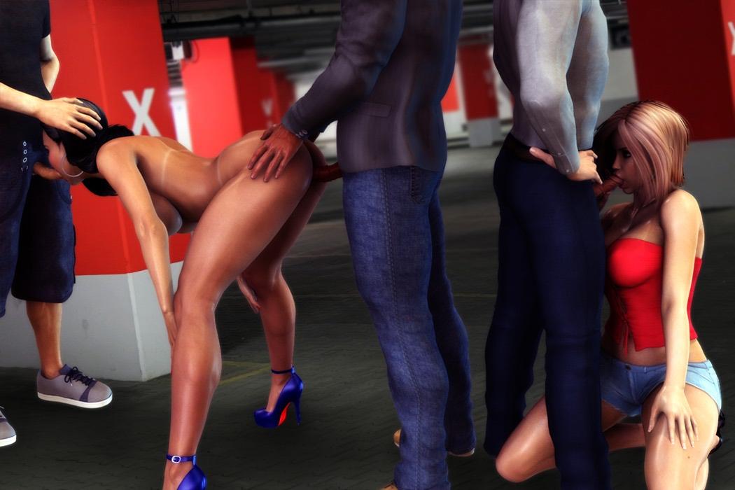 Секс Игра Клуб