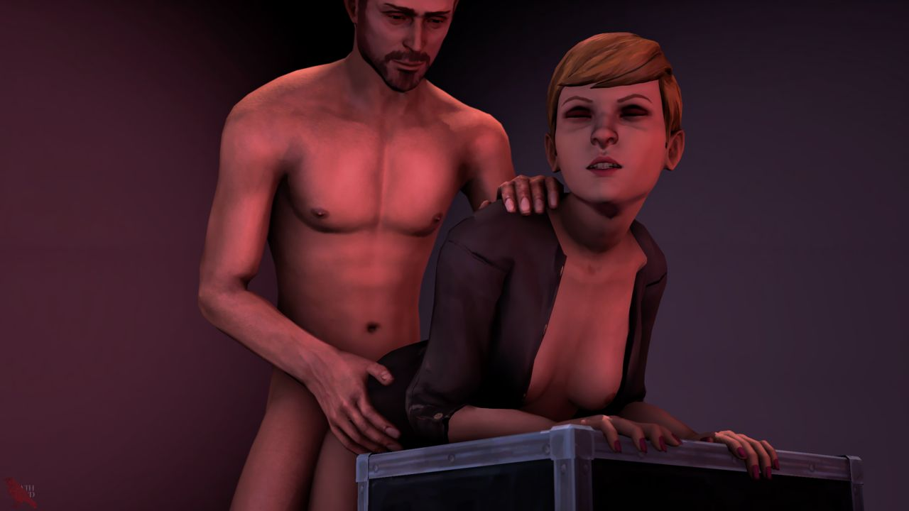 The Erotic, Sensual Love Of Nora And Her James