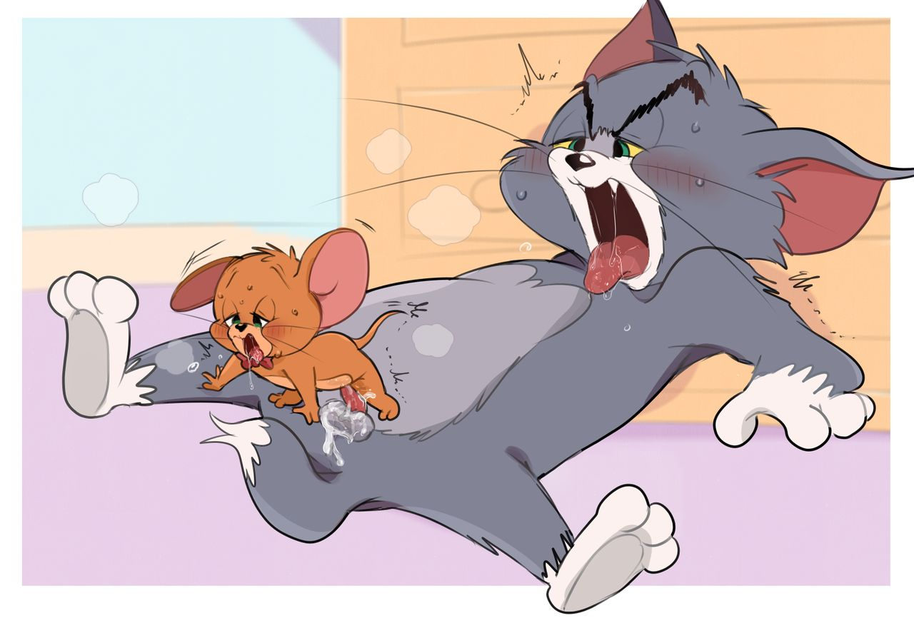 tom and jerry porn pics