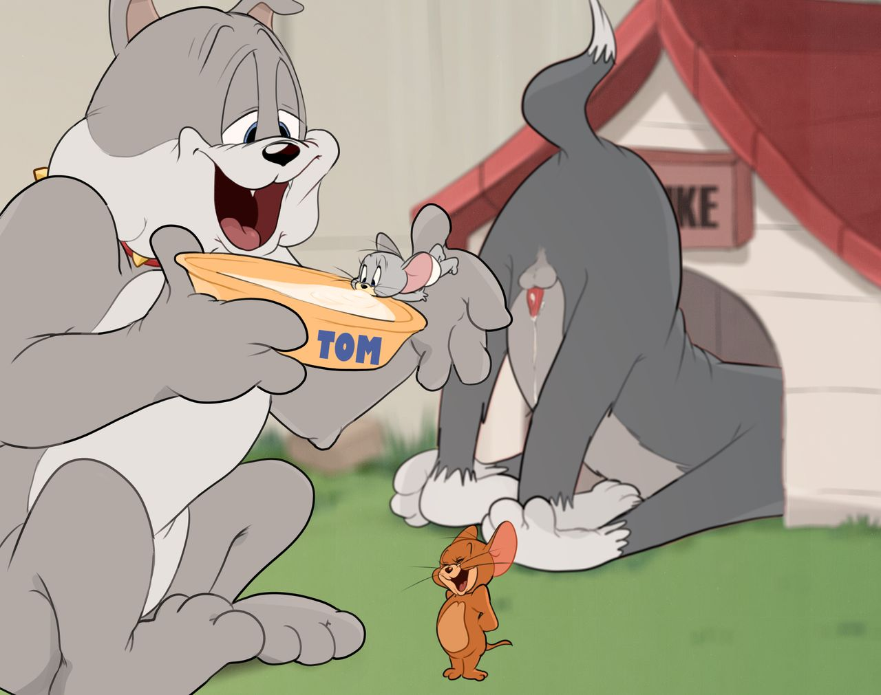 Tom and jerry porn sexy, sexy hardcore free porn videos