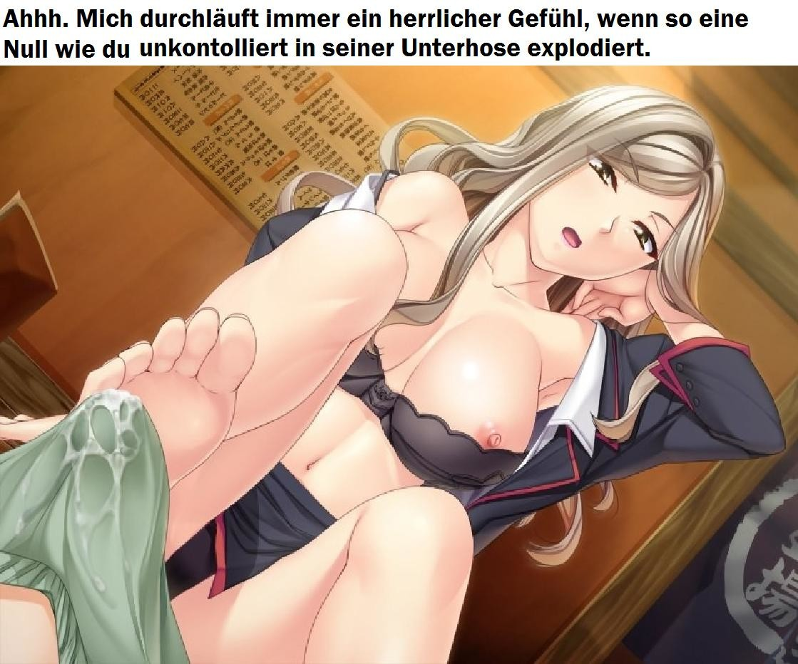 Hentei Deutsch