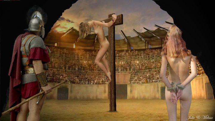 Arena rome pornstar page