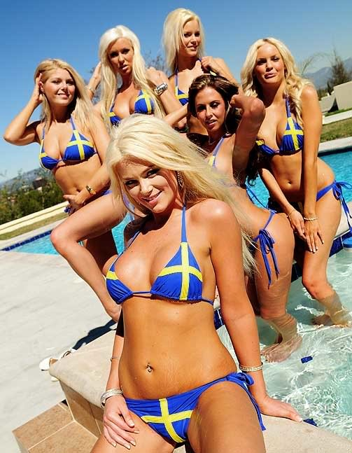 Sexy hot swedish girl wallpapers hd for android