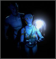Neytiri [Avatar]
