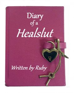 [various] Diary of a Healslut [Rubyladybug] (Overwatch)