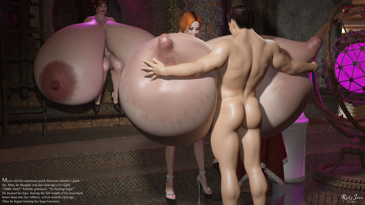 3d breast expansion sex hot people having 8