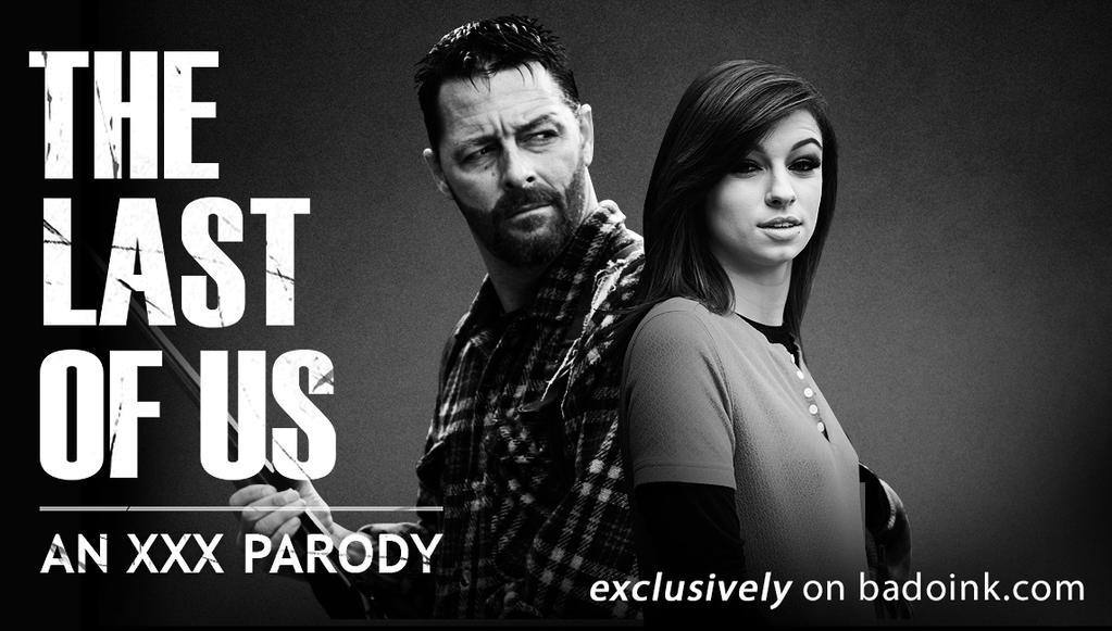 [Badoink] The Last of Us XXX