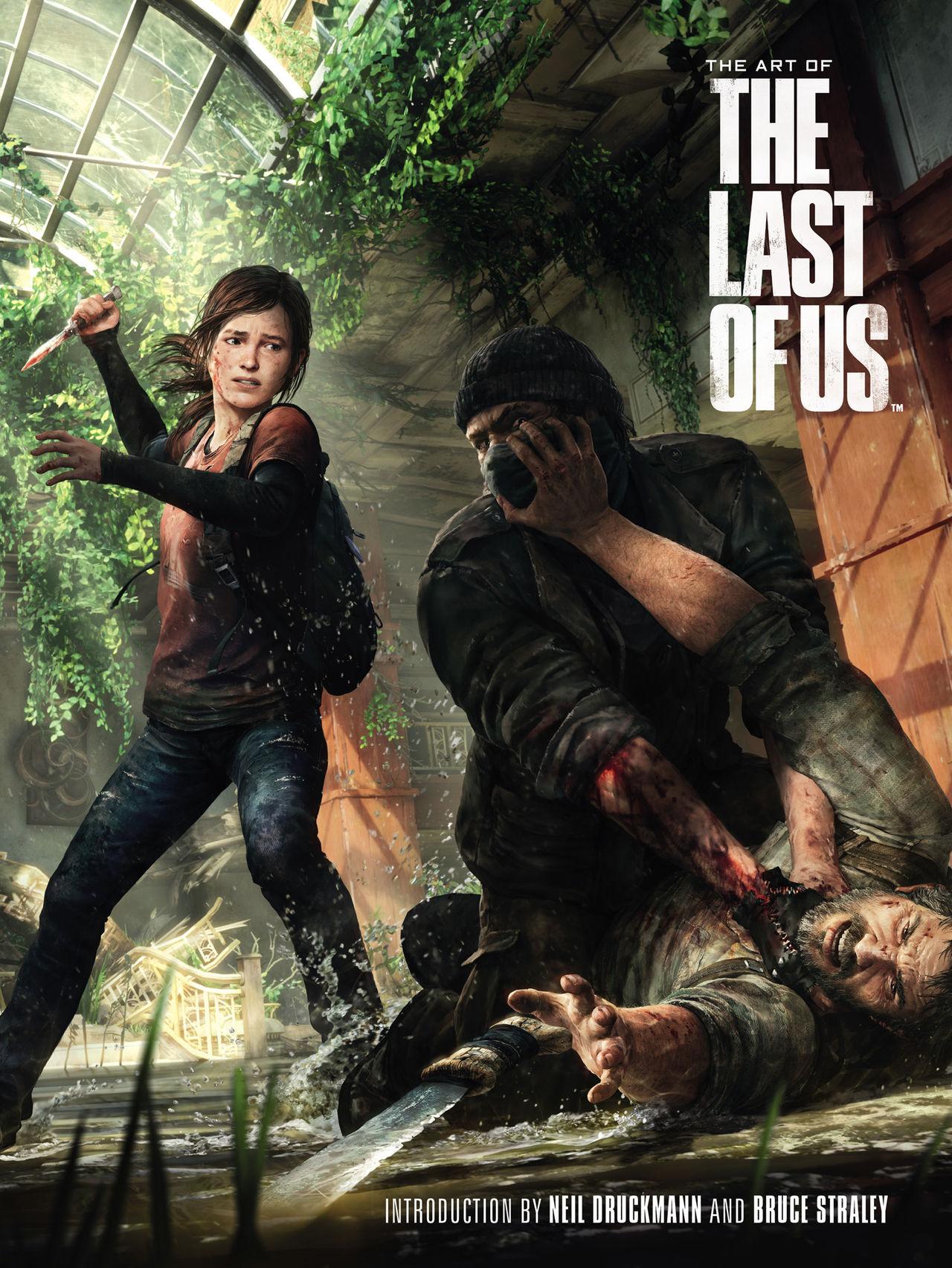The Art of The Last of Us (2013) (Digital)