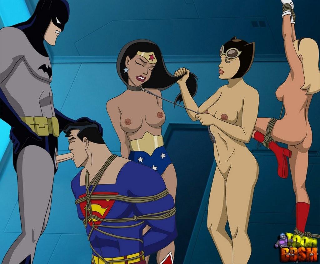Superhero porno adult cartoon fan blog