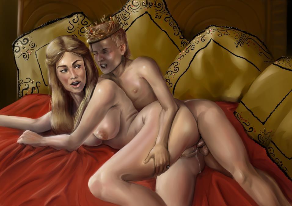 Game Of Thrones Pornos