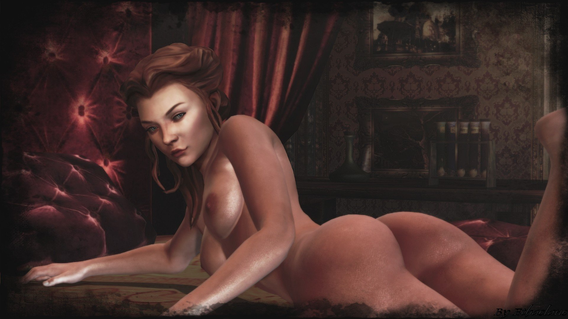 Game of thrones porn game