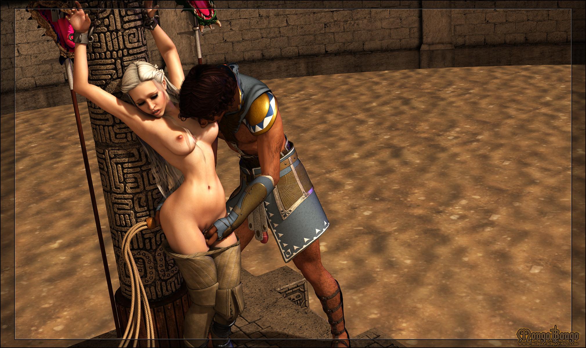 Игры С Элементами Секса