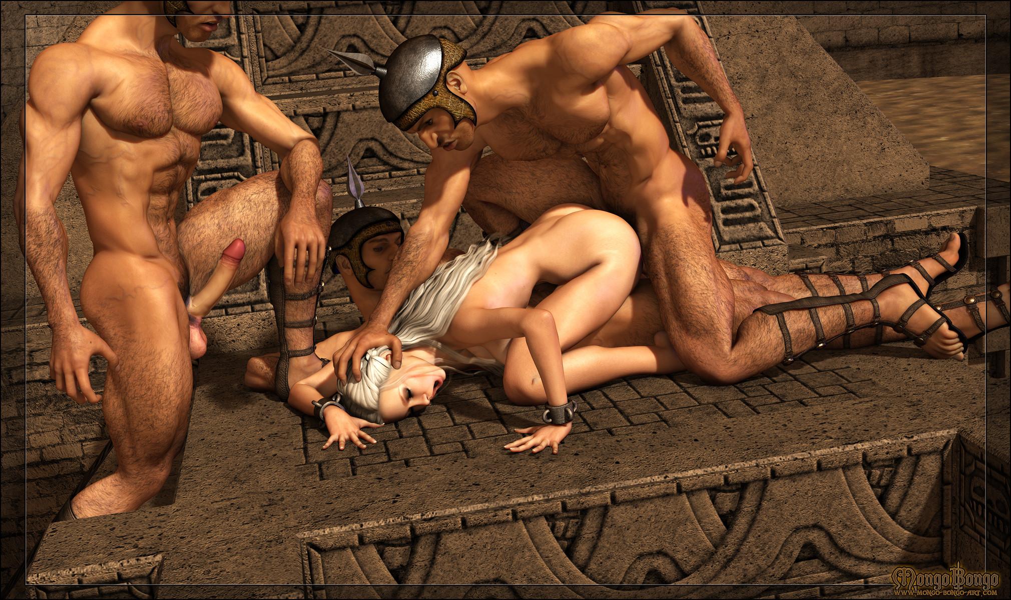секс фото из игры решился