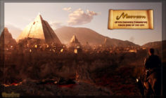 MongoBongo – Meereen-Game of thrones