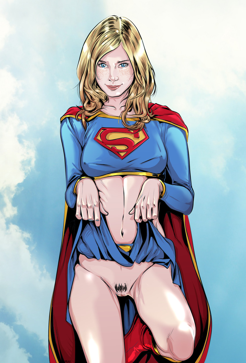 supergirl-naked-picture-cum-handjob-video