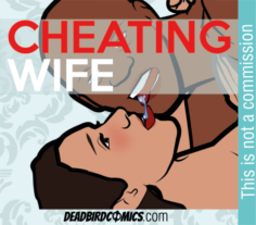 CHEATING WIFE compilation- Based on real people