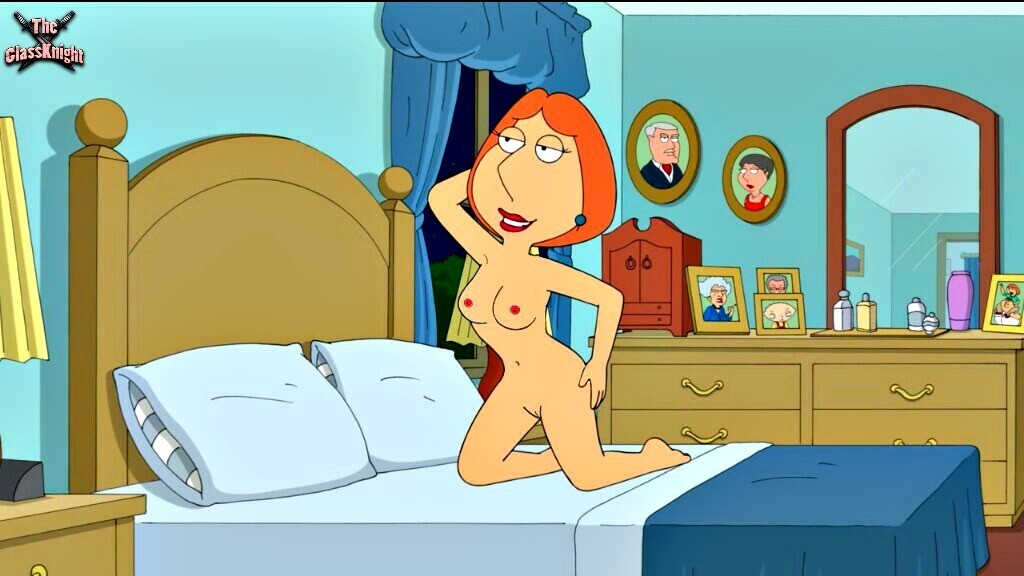 Lois griffin naked having sex model