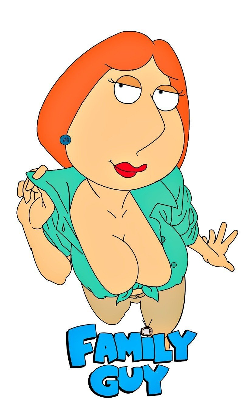 Lois griffin big boob sex with meg, gail kim boyfriend