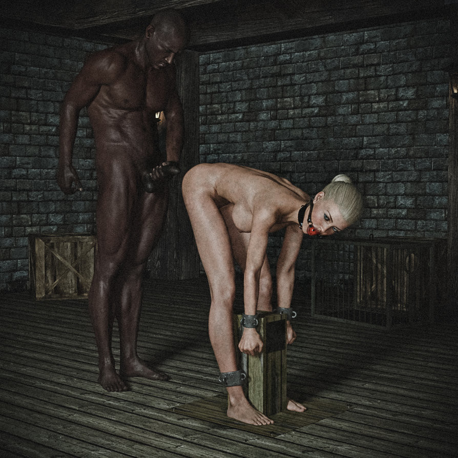Chained category presented by a growing collection of new shemale porn