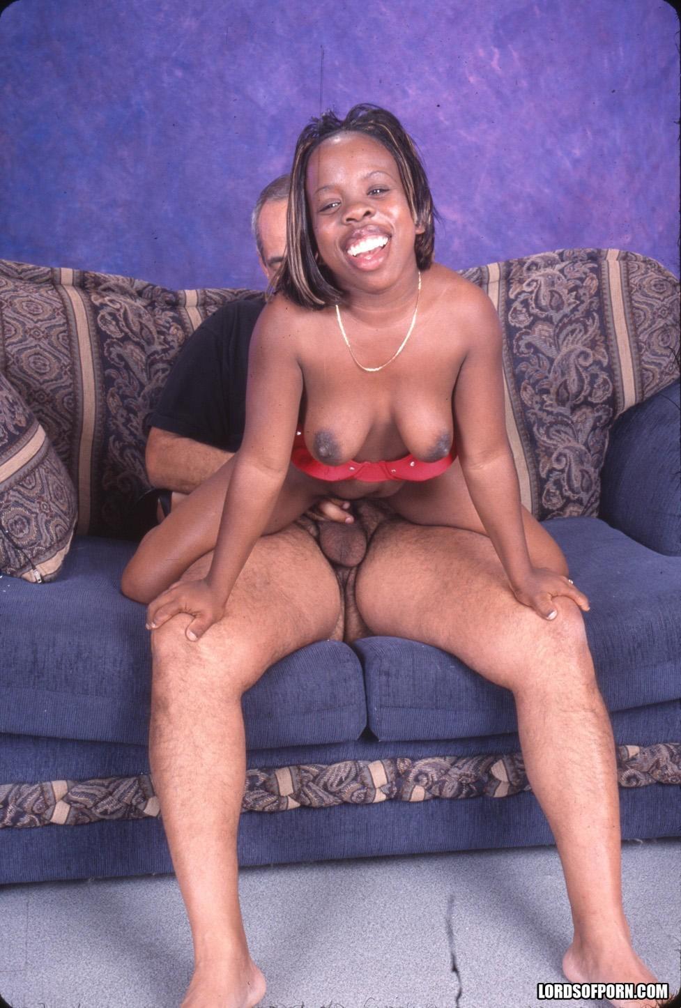 Black Midget Lesbians