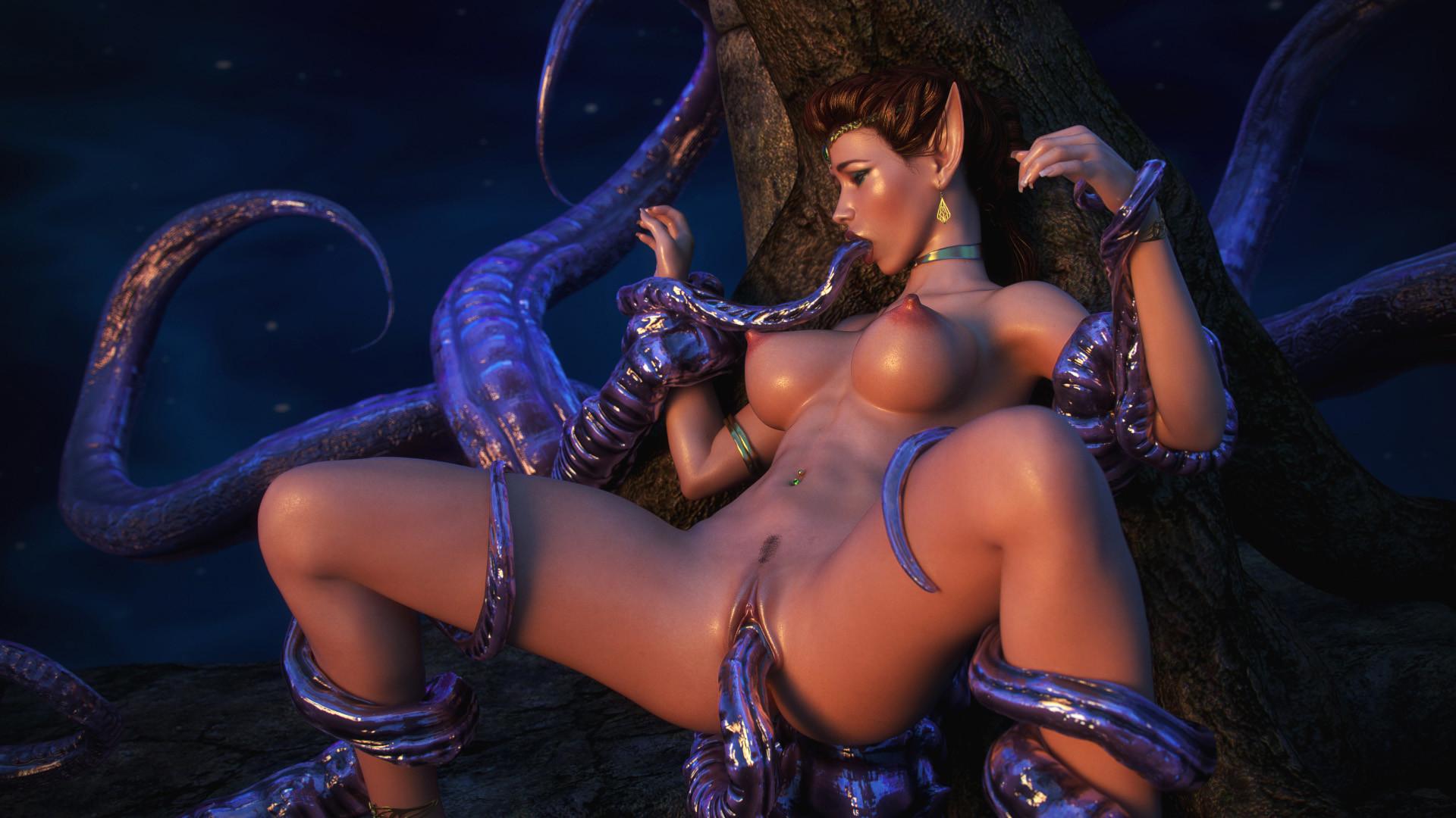 Фантастические фильмы с порно — pic 12