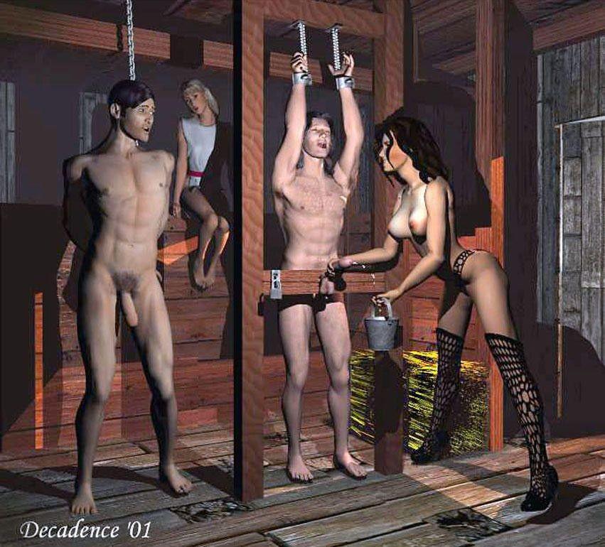 Slave Porn Stories
