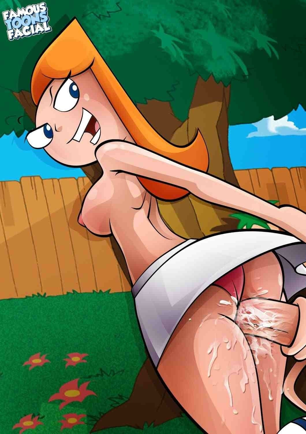 Sexy girls sex phineas y ferb olsen twins naked