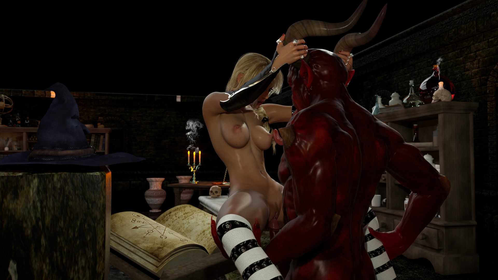 Pictures sex pleasure hell